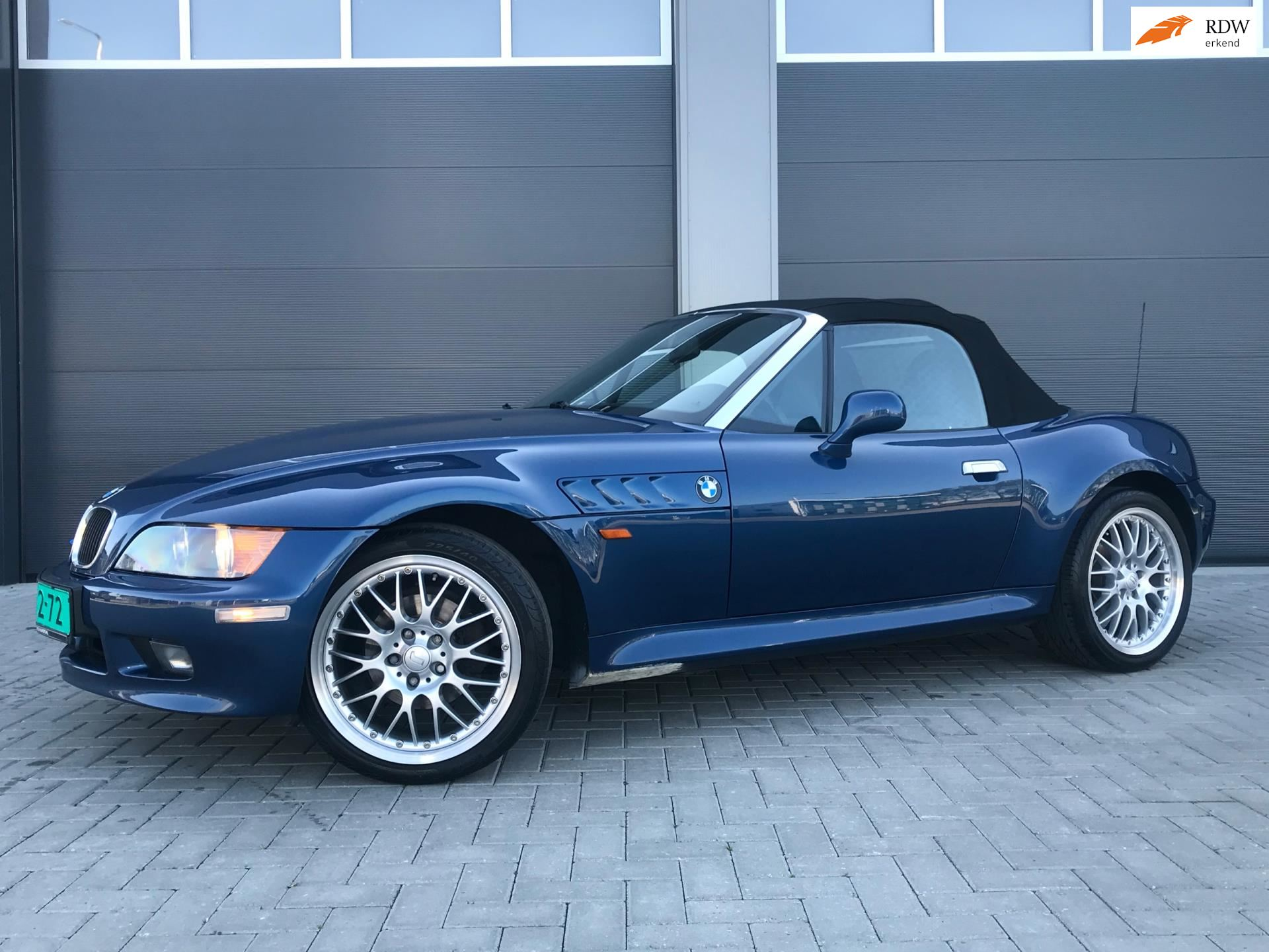 BMW Z3 Roadster occasion - TER HORST CLASSICS