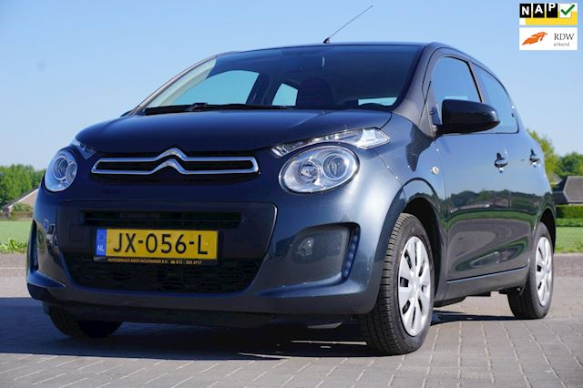 Citroen C1 1.0 e-VTi Selection 5 DRS AIRCO