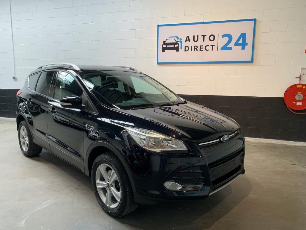 Ford Kuga occasion - AutoDirect24