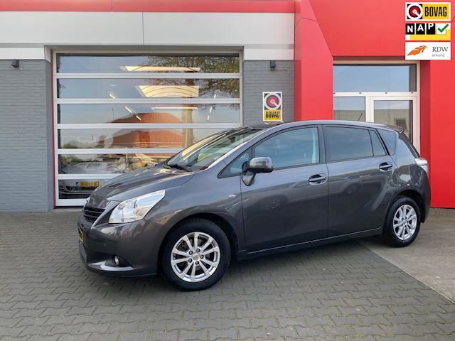 Toyota Verso 1.8 VVT-i Business Clima, PDC, Panorama