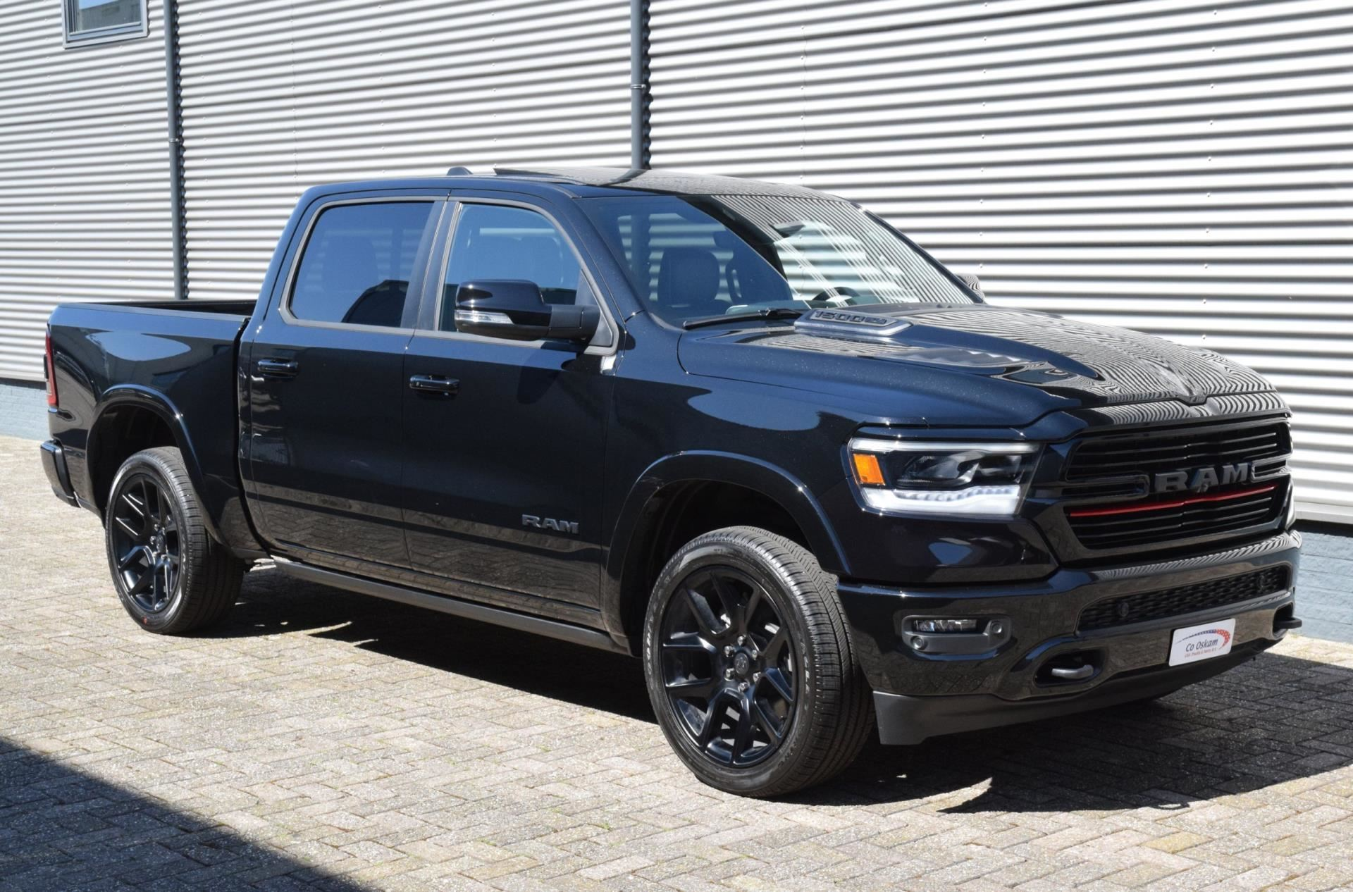 Dodge Ram 1500 occasion - Co Oskam