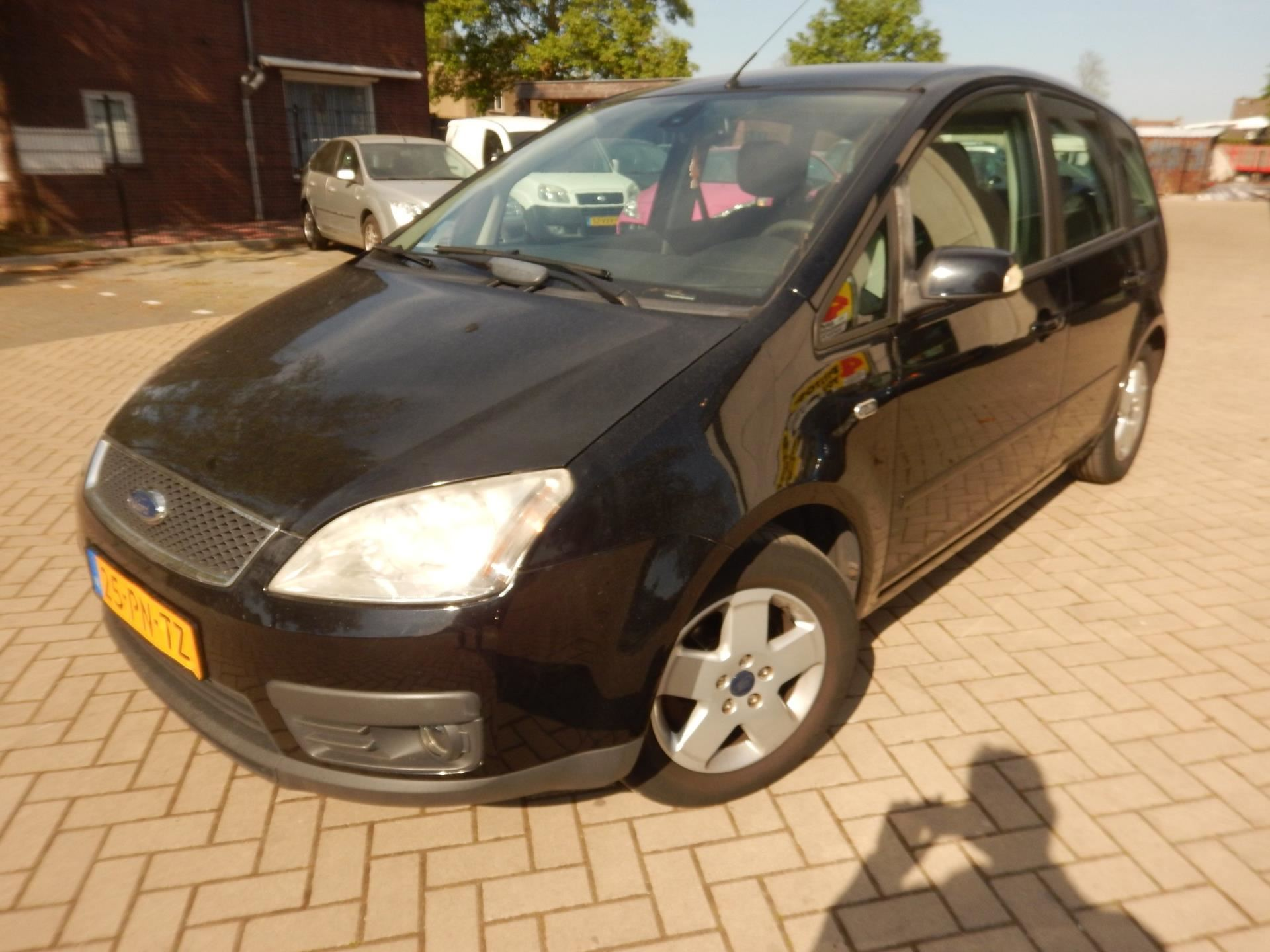 Ford Focus C-Max occasion - Pitstop 4 You