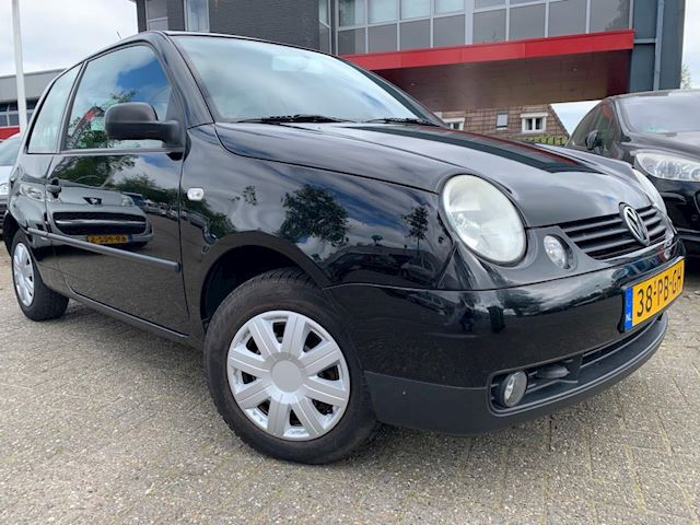 Volkswagen Lupo occasion - YannickCars