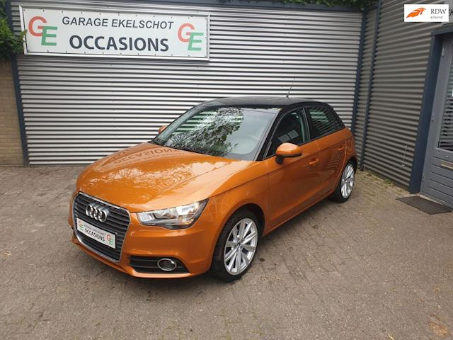 Audi A1 Sportback 1.2 TFSI Attraction Pro Line Business