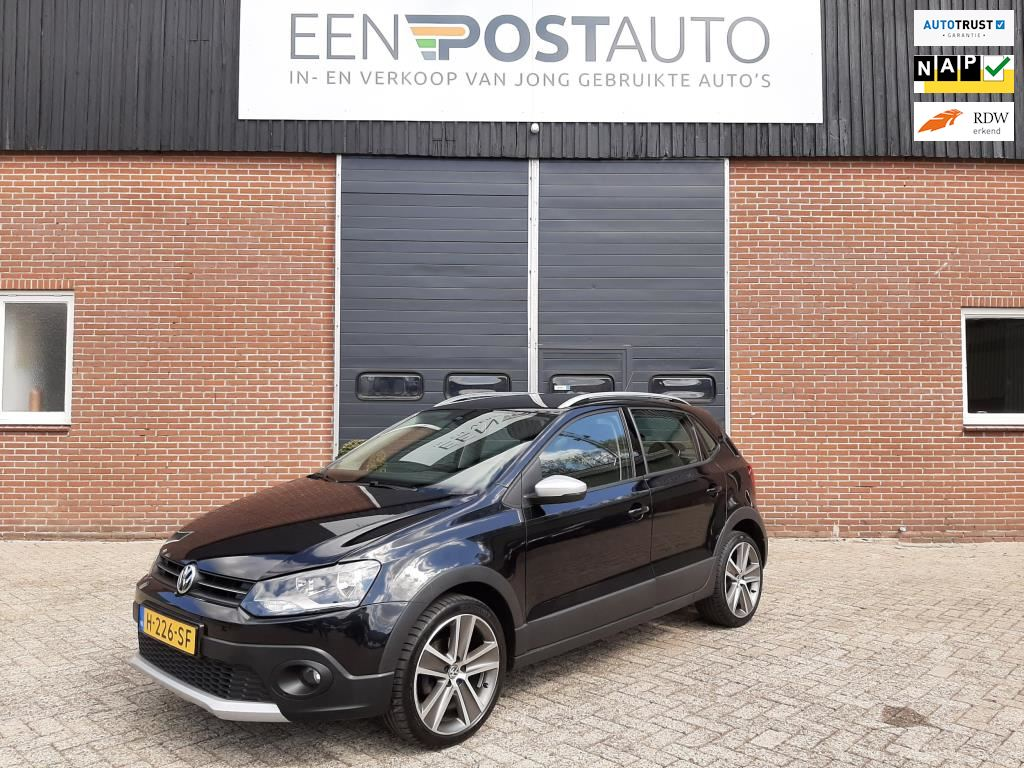 Volkswagen Polo occasion - Een Post Auto