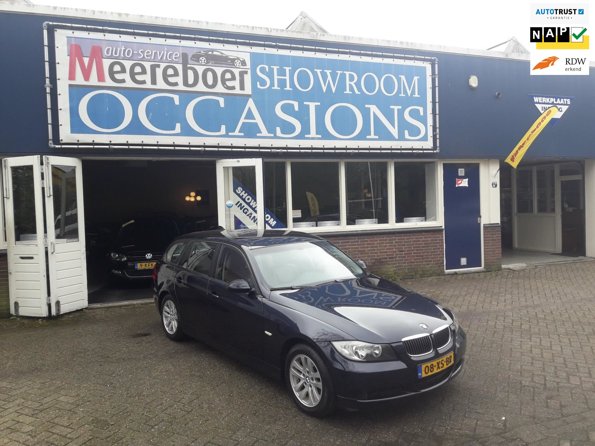 BMW 3-serie Touring occasion - Autoservice Meereboer