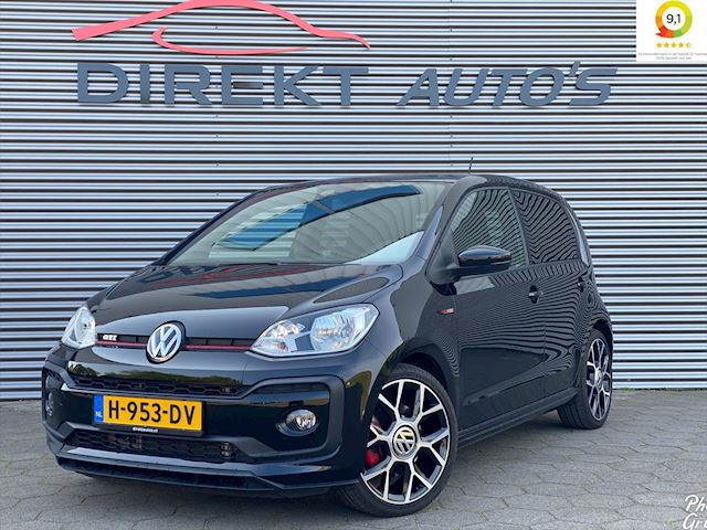 Volkswagen Up! 1.0 TSI GTI CLIMA,BRAKE ASSIST,NIEUWSTAAT