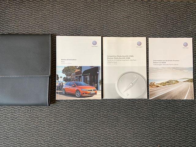 Volkswagen Polo 2.0 TSI GTI Panoramadak/Virtuel Cockpit/Camera/DSG/LED/Key Less/PDC/Mode/Apk 03-2023