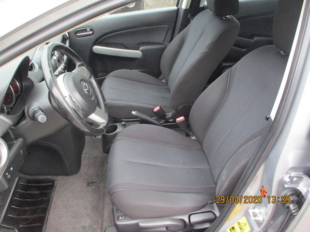 Mazda 2 1.3 Kuro Limited Edition
