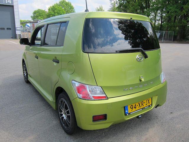 Daihatsu Materia 1.3 Rythm AIRCO APK 05-2021 120000 KM NAP!!