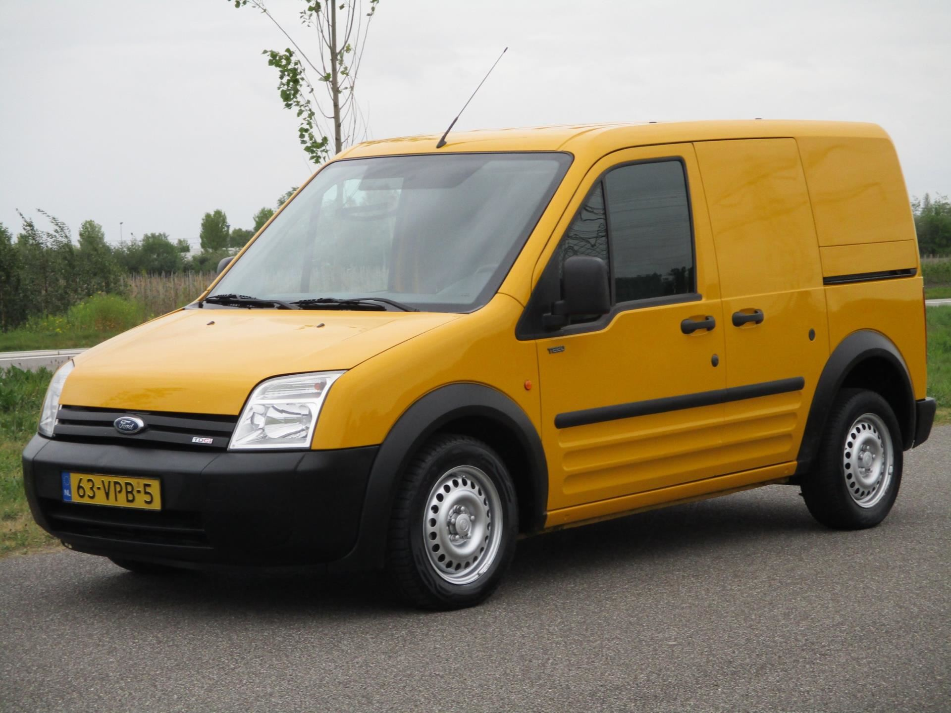 Ford Transit Connect occasion - Auto4Motion