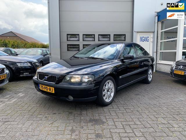 Volvo S60 occasion - RJO Automotive