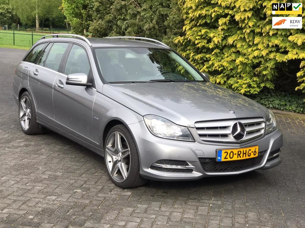 Mercedes-Benz C-klasse Estate occasion - Auto Service Boss