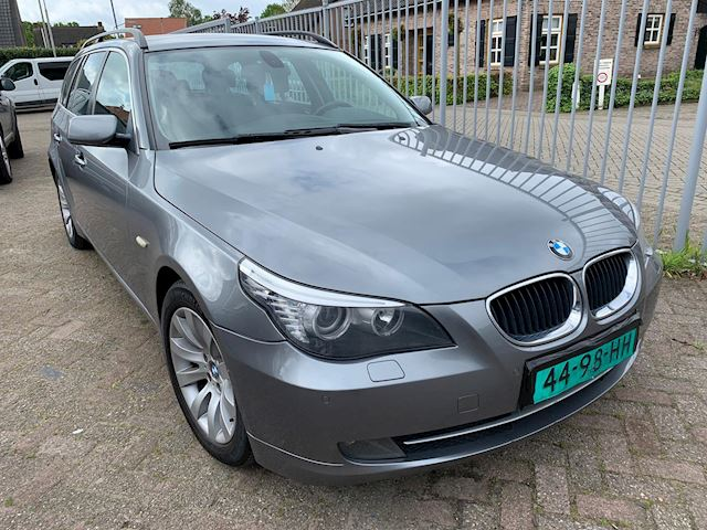 BMW 5-serie Touring 520d Corporate Lease Business Line