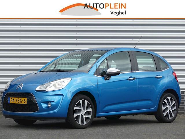 Citroen C3 1.4 e-HDi Collection EGS Automaat Airco
