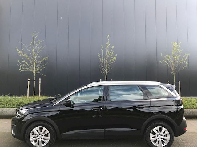 Peugeot 5008 occasion - EHD Automotive