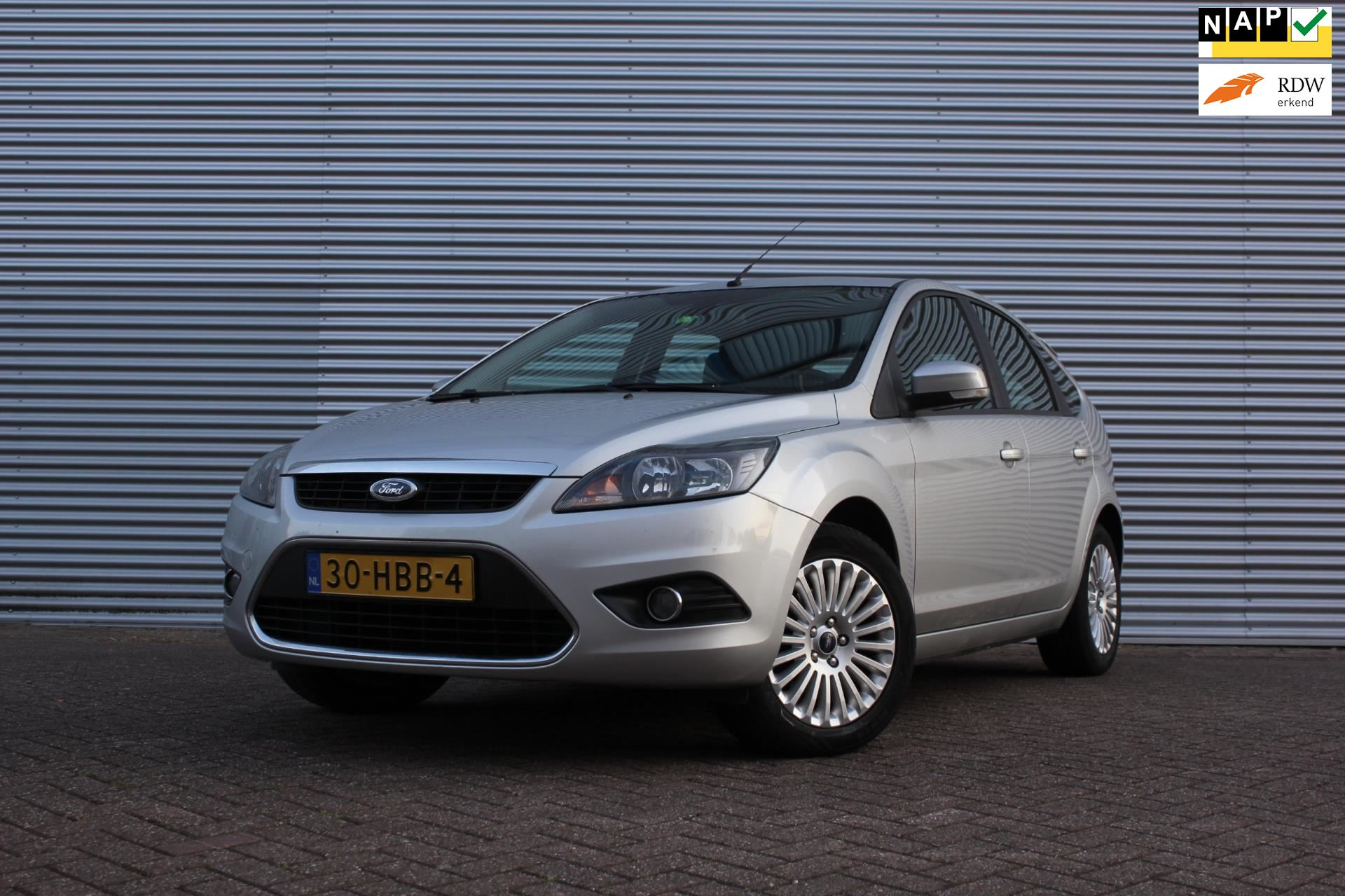 Ford Focus occasion - MGD Auto's