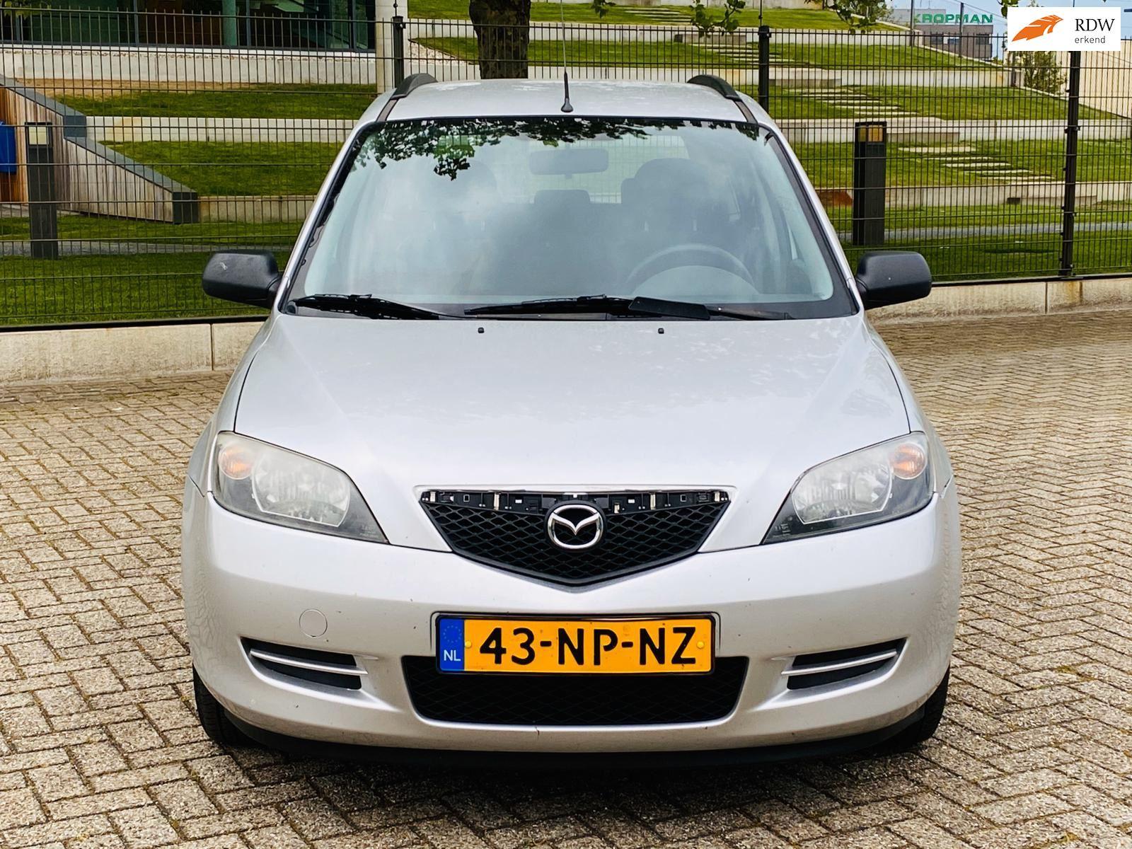 Mazda 2 occasion - Hogeland Occasions
