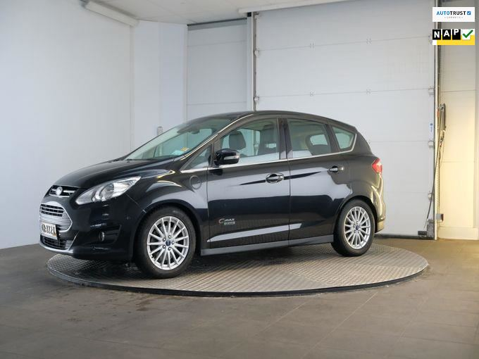 Ford C-Max occasion - Auto Broks Son B.V.