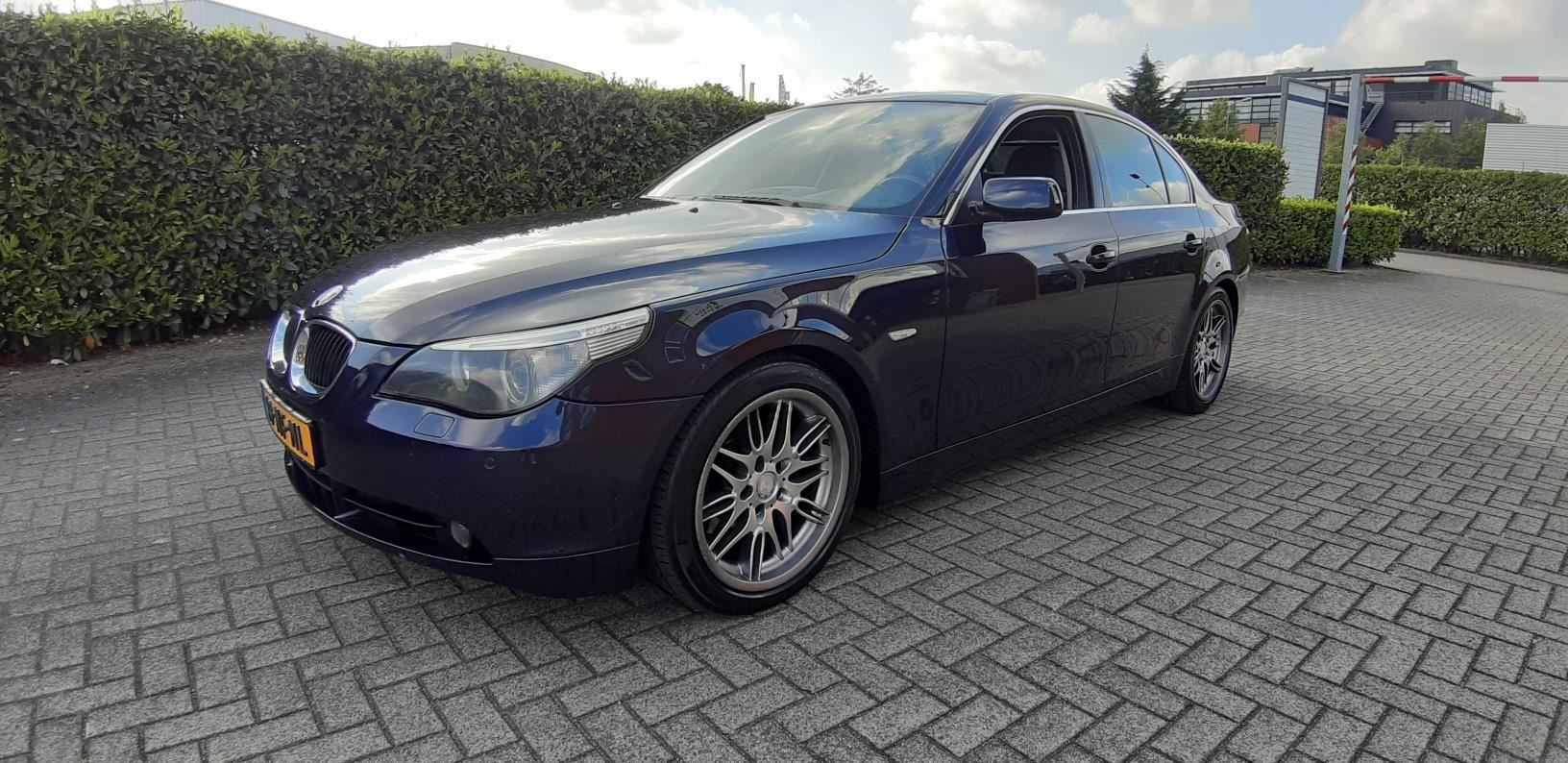 BMW 5-serie occasion - YoungTimersHolland