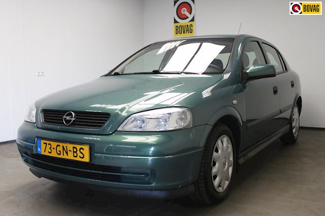 Opel Astra 1.6 Pearl AIRCO/ NIEUW APK
