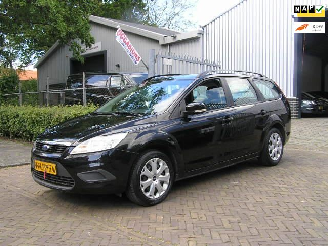 Ford Focus Wagon occasion - Autobedrijf Kappee