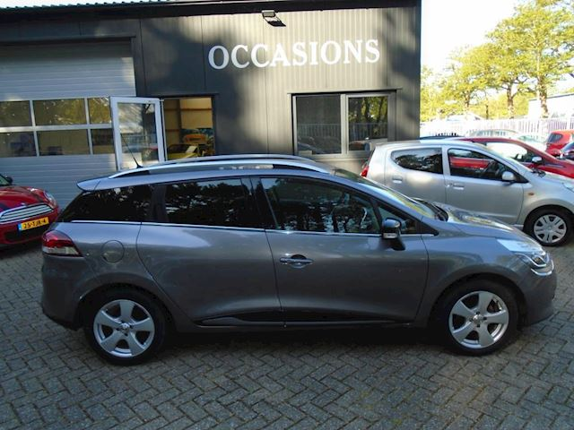 Renault Clio Estate 1.5 dCi ECO NightDay