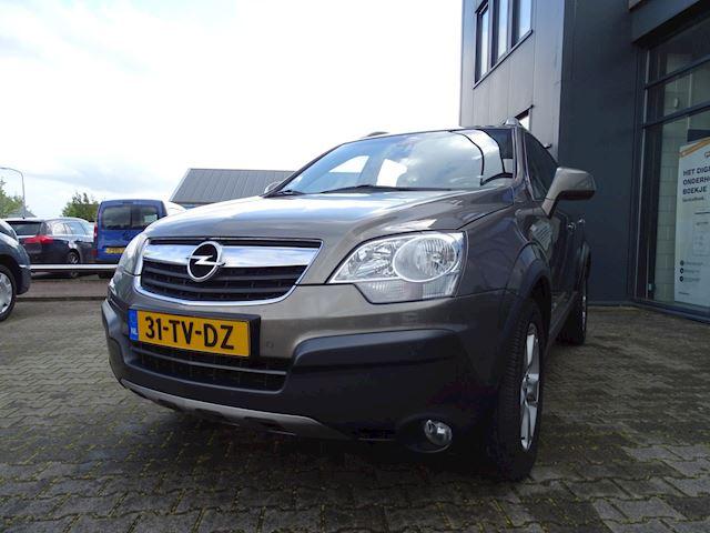 Opel Antara 2.0 CDTi Cosmo Navigatie achteruit rij camera Aantoonbaar 30duizend kilometer minder gelopen