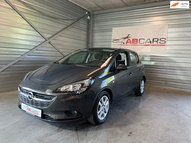 Opel Corsa occasion - AB Cars