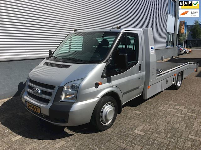 Ford Transit occasion - Mulder Car Company