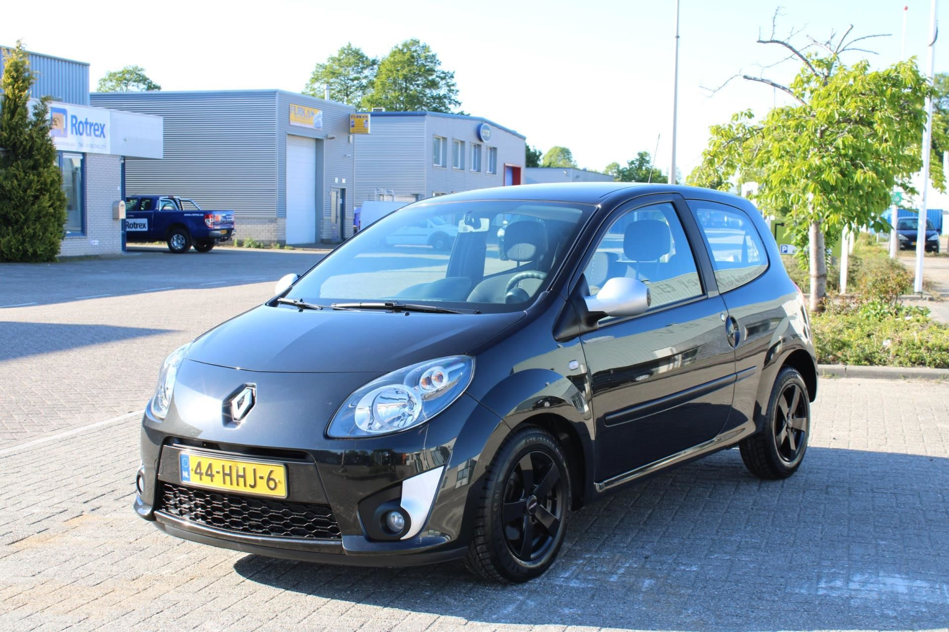 Renault Twingo occasion - A tot Z Auto's B.V.