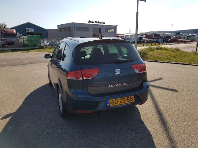 Seat Altea XL 1.6 Businessline