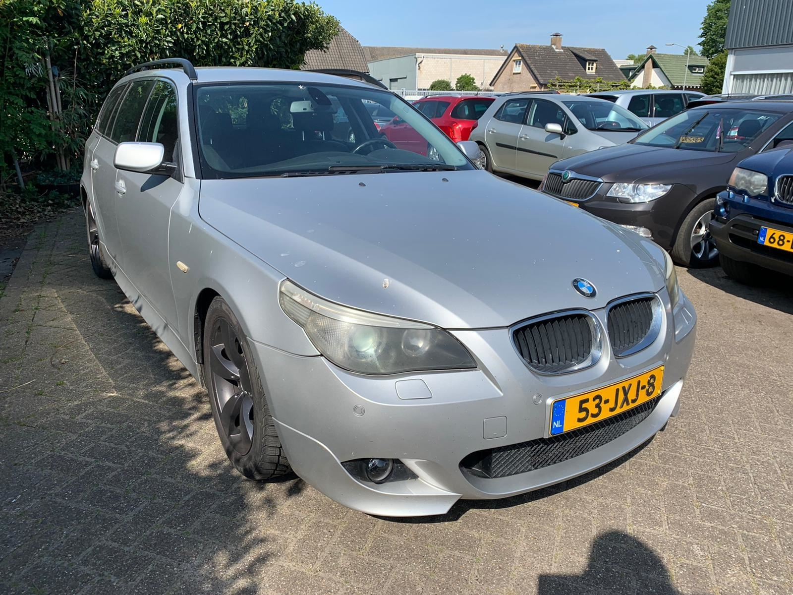 BMW 5-serie Touring occasion - DDM Export B.V.