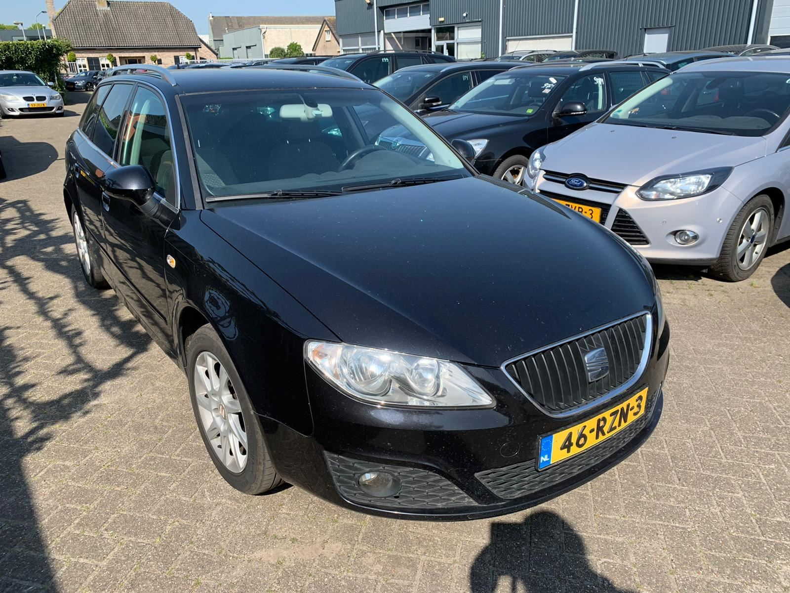 Seat Exeo ST occasion - DDM Export B.V.