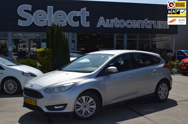 Ford Focus 1.0 Lease Edition Navigatie | Pdc | Airco | Cruise | NAP