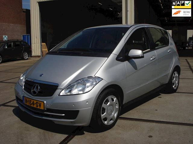 Mercedes-Benz A-klasse 160 BlueEFFICIENCY Business Class Elegance 44469km