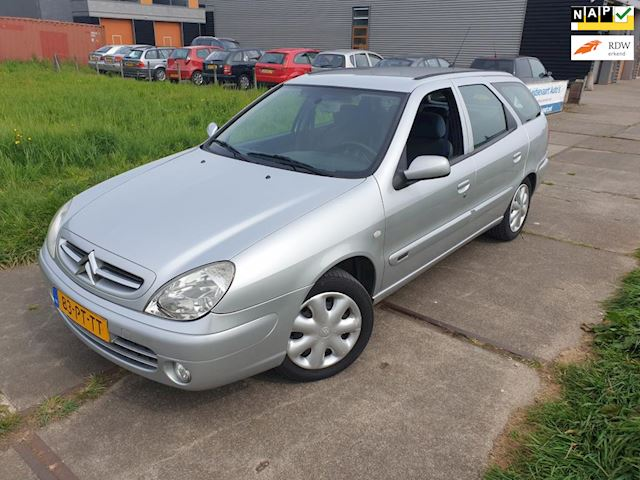 Citroen Xsara Break 1.6i-16V Diffrence2 APK 07-05-2021