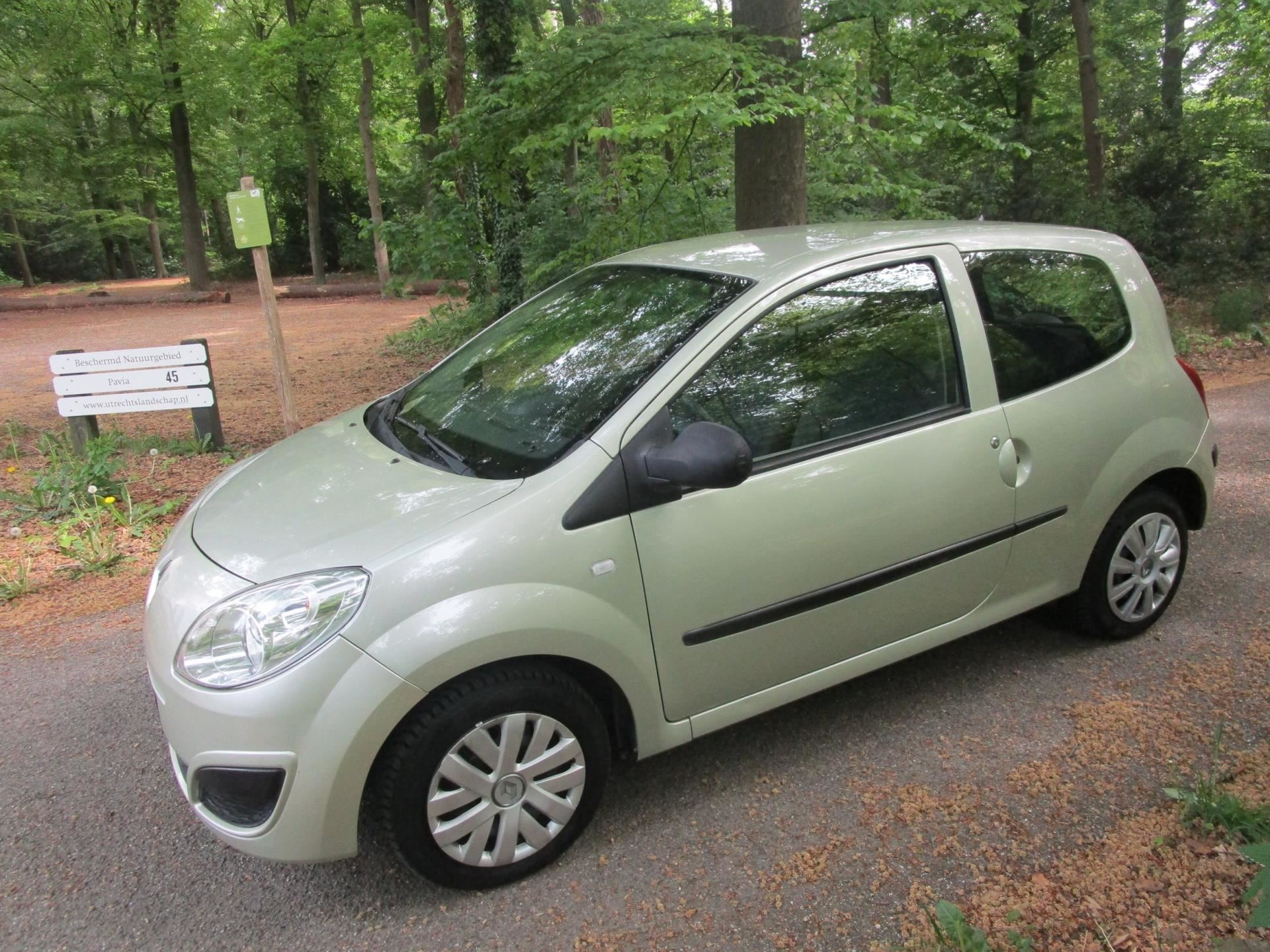 Renault Twingo occasion - Auto Tewes