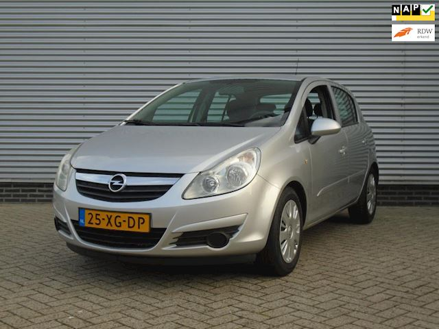 Opel Corsa 1.4-16V Business ..5 Drs...airco..