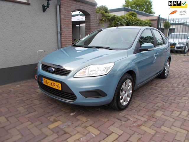 Ford Focus 1.4 Trend bj 2009 nwe apk