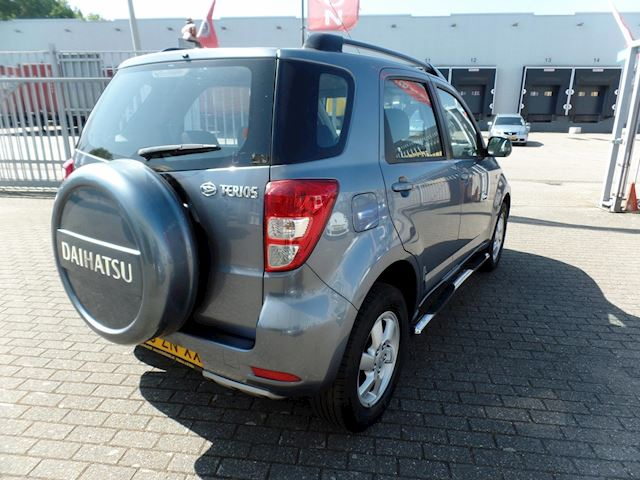 Daihatsu Terios 1.5-16v Expedition 2WD