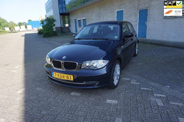 BMW 1-serie occasion - Binck Autobedrijf Rijswijk