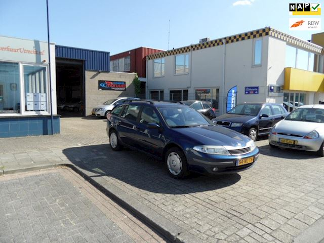 Renault Laguna Grand Tour 1.8-16V Tech Road