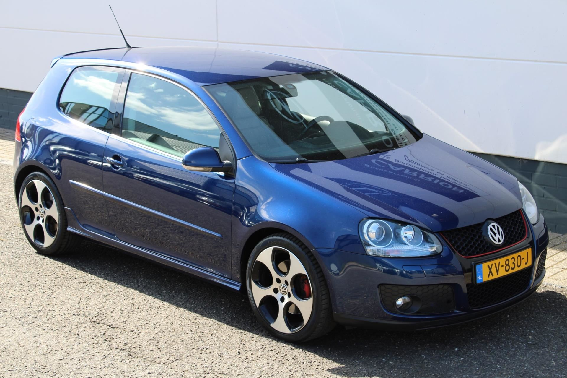 Volkswagen Golf occasion - CARRION