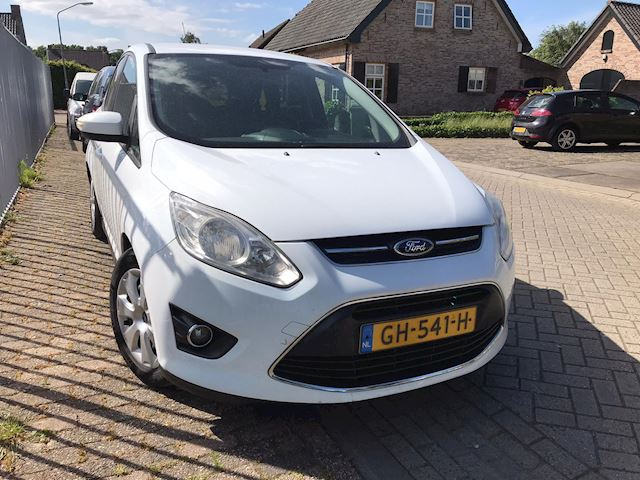 Ford C-Max 1.6 TDCi Lease Trend