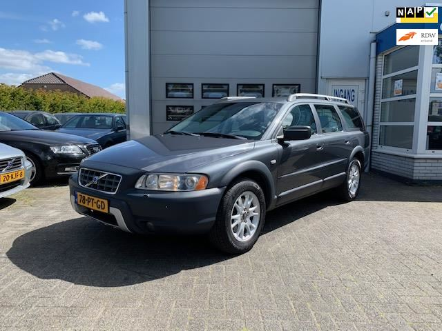 Volvo XC70 occasion - RJO Automotive