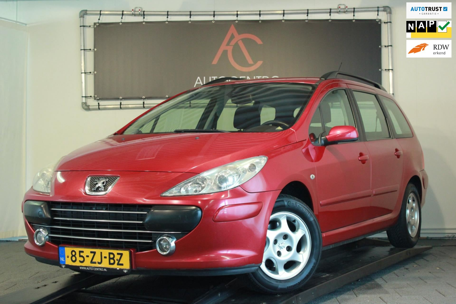 Peugeot 307 Break occasion - Autocentro
