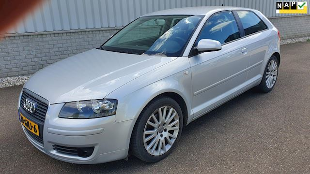 Audi A3 1.9 TDIe Attraction Pro Line Business