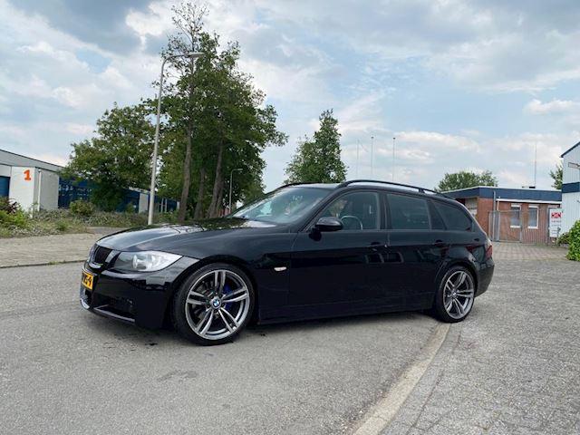 BMW 3-serie Touring occasion - Van Emden Auto`s
