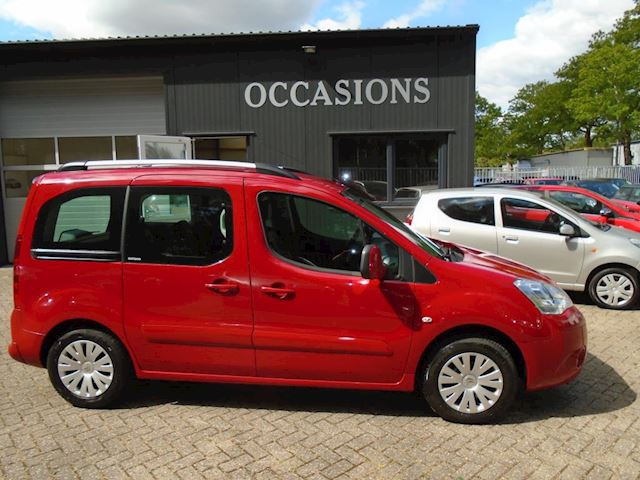 Citroen Berlingo 1.6 HDIF Multispace
